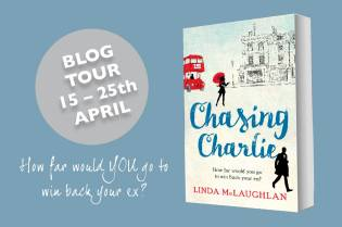 Chasing Charlie Blog Tour Small Banner